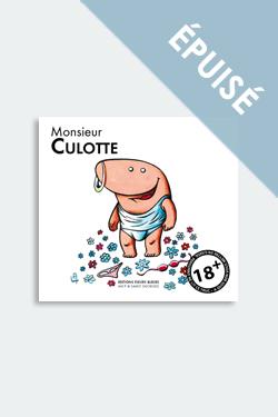 Monsieur Culotte