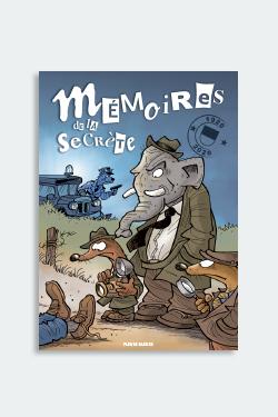 Mémoires de la Secrète